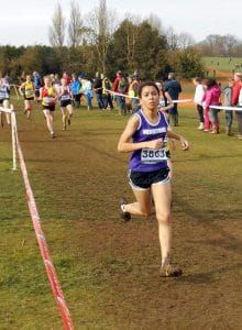 Inter Counties XC10 2014