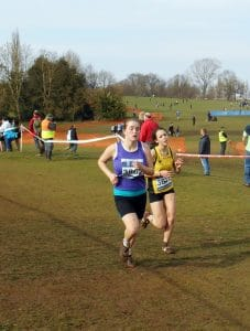 Inter Counties XC11 2014