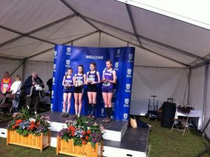 Inter Counties XC5 2014