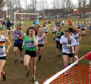 Inter Counties XC8 2014