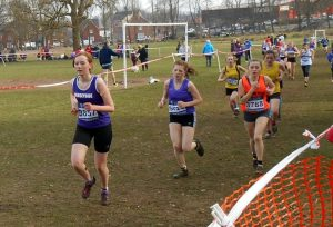 Inter Counties XC9 2014