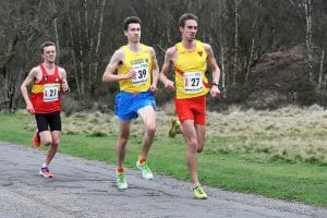 National Stage Road Relays1 2014