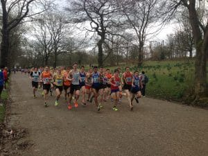 Northern Stage Road Relays1 2014