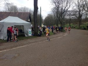 Northern Stage Road Relays10 2014