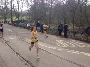 Northern Stage Road Relays11 2014