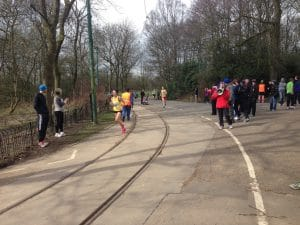 Northern Stage Road Relays12 2014