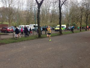 Northern Stage Road Relays14 2014