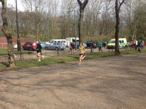 Northern Stage Road Relays15 2014