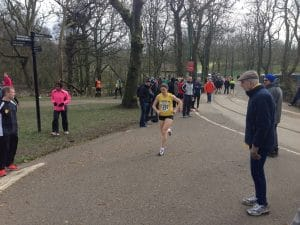 Northern Stage Road Relays16 2014