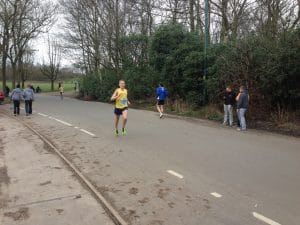 Northern Stage Road Relays18 2014