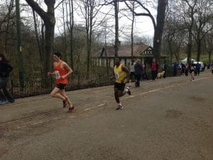 Northern Stage Road Relays19 2014