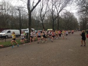 Northern Stage Road Relays2 2014