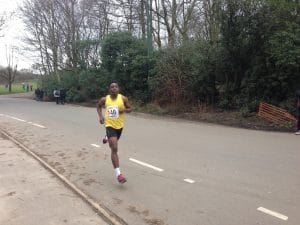 Northern Stage Road Relays21 2014