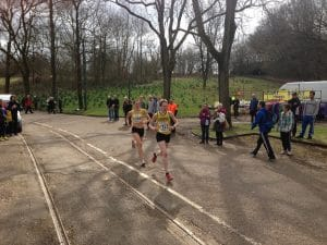 Northern Stage Road Relays5 2014