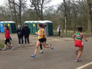 Northern Stage Road Relays7 2014