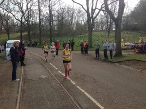 Northern Stage Road Relays8 2014