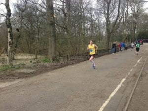 Northern Stage Road Relays9 2014