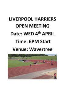 LIVERPOOL HARRIERS OPEN MEETIN2-1
